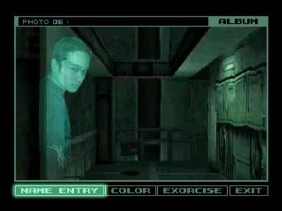Resultado de imagem para Metal Gear Solid Ghosts