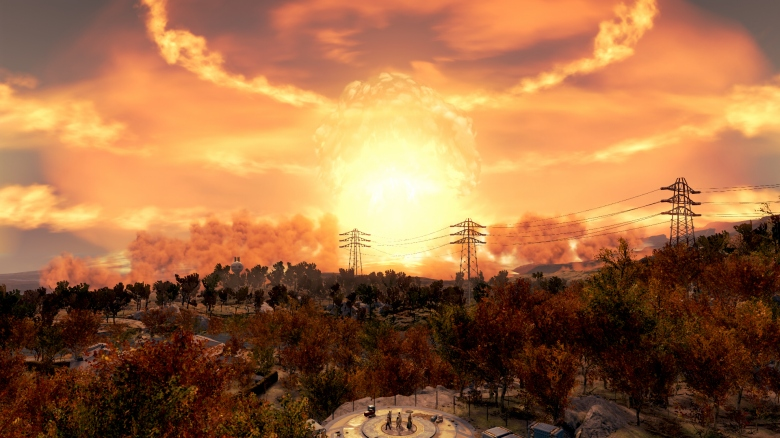 FO4_Nuclear_strikes_on_Boston